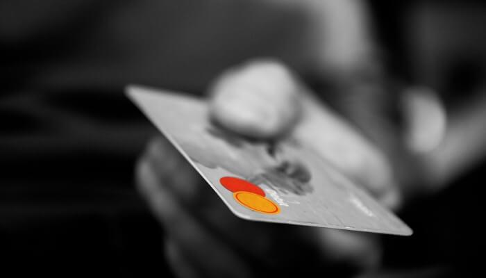 クレジットカードの返済で大失敗した話