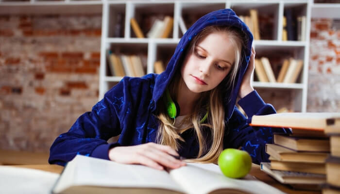 不登校の勉強