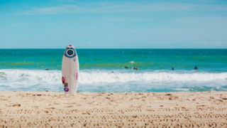 私が感じたサーフィンの魅力
