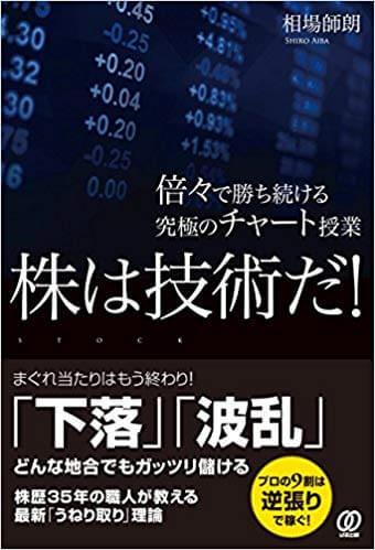 株は技術だ!