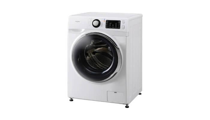 乾燥機能付き洗濯機のメリットとデメリット