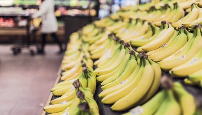 消費期限と賞味期限の違い